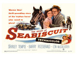 The Story of Seabiscuit, 1949 Prints