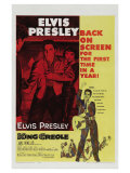 King Creole, 1958 Premium Giclee Print