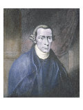 Patrick Henry Giclee Print by James Barton Longacre