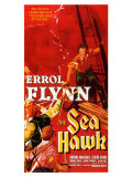 The Sea Hawk, 1940 Premium Giclee Print