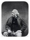 Honore Daumier Giclee Print by Etienne Carjat