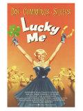 Lucky Me, 1954 Prints