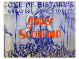 Mary of Scotland, 1936 Posters
