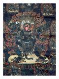 Mandala Giclee Print