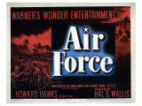 Air Force, 1943 Giclee Print