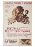Doctor Zhivago, 1965 Prints