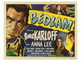 Bedlam, 1946 Prints