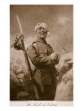 The Smile of Victory, 1914-19 Giclee Print by Charles Mills Sheldon