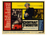 Portrait of a Mobster, 1961 Premium Giclee Print