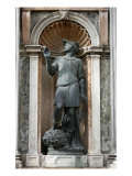Statue of Mercury, 1537-46 Giclee Print by Jacopo Sansovino