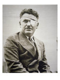 Wiley Post, Giclee Print