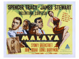 Malaya, 1949 Giclee Print