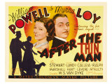 After the Thin Man, 1936 Prints