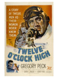 Twelve O'Clock High, 1949 Art