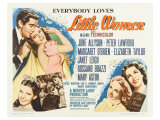 Little Women, 1949 Posters