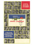 The Longest Day, Argentine Movie Poster, 1962 Posters