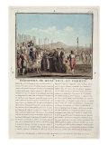 Henri II Giclee Print by Jacques Francois Joseph Swebach
