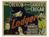 The Lodger, 1944 Prints
