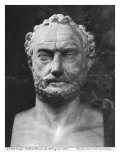 Herm of a Man, Said to Be Thucydides Giclee Print