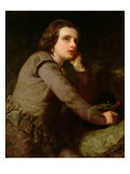 Dick Whittington Giclee Print by James Sant