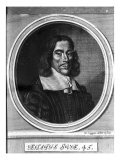 Thomas Willis, C.1675 Giclee Print by David Loggan