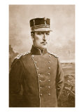 Albert I King of the Belgians, 1914-19 Giclee Print by Charles Mills Sheldon