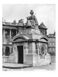 City of Lille Giclee Print by James Pradier