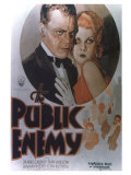 The Public Enemy, 1931 Prints