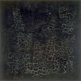 Black Square Giclée-tryk af Kasimir Malevich
