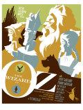 The Wizard of Oz, 1939 Kunst