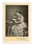 Elizabeth Garrett Anderson Giclee Print by Stanislaus Walery
