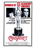 Cabaret, 1972 Premium Giclee Print