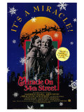 Miracle On 34th Street, 1947 Posters