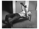 Monroe, Marilyn, 9999 Plakater