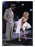 The Seven Year Itch, 1955 Poster