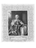 John Stuart, Third Earl of Bute, engraved by W.T. Mote Giclee Print by Allan Ramsay