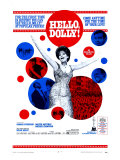 Hello Dolly, 1970 Premium Giclee Print