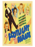 Footlight Parade, 1933 Giclee Print