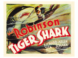 Tiger Shark, 1932 Prints