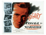 Passage to Marseille, 1944 Posters