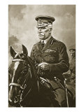 General Sir Horace Lockwood Smith-Dorrien K.C.B, 1914-19 Giclee Print by Charles Mills Sheldon