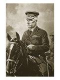 General Sir Horace Lockwood Smith-Dorrien K.C.B, 1914-19 Giclee Print by Charles Mills Sheldon
