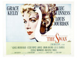 The Swan, 1956 Prints