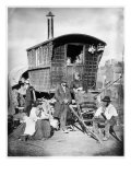 London Nomades, C.1876 Giclee Print by John Thomson