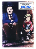 The Kid, 1921 Poster