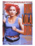 Run Lola Run, 1998 Premium Giclee Print