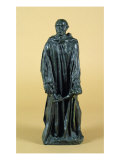 Jean d'Aire, from the Burghers of Calais Giclee Print by Auguste Rodin