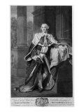 John Stuart, 3rd Earl of Bute, 1763 Giclee Print by Allan Ramsay