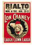 Laugh, Clown, Laugh, 1928 Print