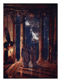 The Ides of March Giclee Print by Edward John Poynter